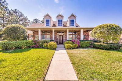 Cypress Single Family Home For Sale: 16615 Cottage Rose Trail