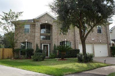 Cypress Single Family Home For Sale: 17607 Riata Springs Lane