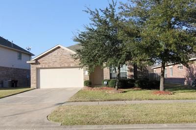 Cypress Single Family Home For Sale: 16126 Stone Stable Lane