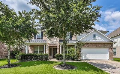 Pearland Single Family Home For Sale: 13110 Hampton Bay Drive