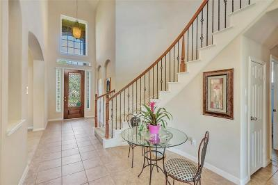 Pearland Single Family Home For Sale: 2619 Briar Rose Court