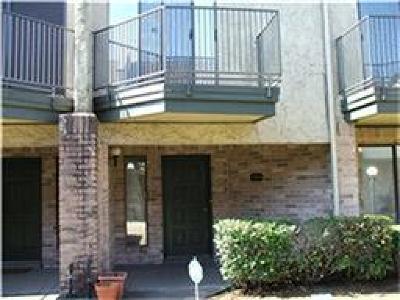 Missouri City Condo/Townhouse For Sale: 3816 Landmark Drive