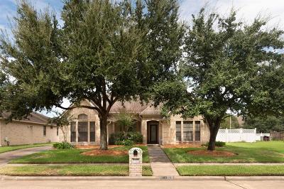 Deer Park Single Family Home For Sale: 1513 Watson Drive