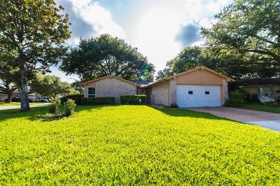 Sugar Land Single Family Home For Sale: 13730 Greywood Drive
