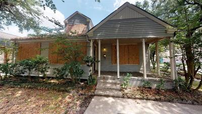 Pasadena Single Family Home For Sale: 202 Olive Avenue