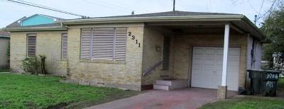 Galveston Rental For Rent: 2311 52nd Street