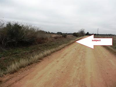 Farm & Ranch For Sale: S Old Columbus Road N
