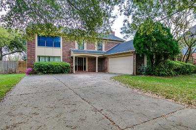 Sugar Land Single Family Home For Sale: 2207 Mill Creek Drive