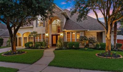 Houston Single Family Home For Sale: 5914 Santa Fe Springs Drive