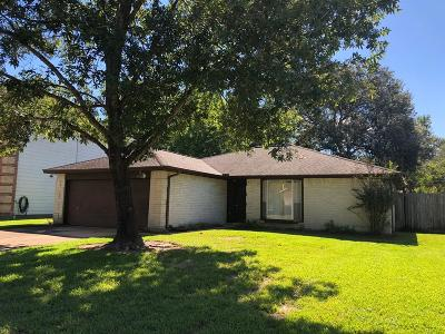 Sugar Land Single Family Home For Sale: 2615 Pheasant Creek Drive