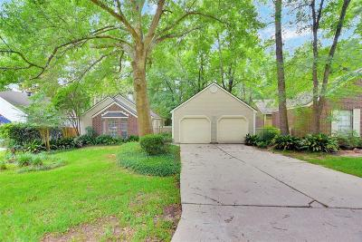 Single Family Home For Sale: 75 Bitterwood Circle