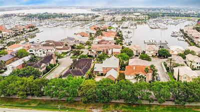 Kemah Single Family Home For Sale: 501 Harborside Way