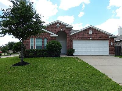 Cypress Single Family Home For Sale: 14603 Thornbluff Court