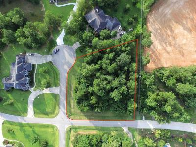 Spring Residential Lots & Land For Sale: 28602 Laurens Landing