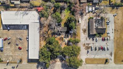 Pasadena Residential Lots & Land For Sale: 4914 Spencer Highway