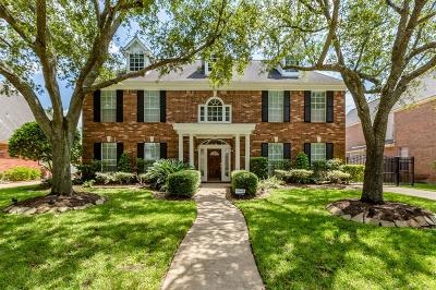 Sugar Land Single Family Home For Sale: 2807 Bright Trl