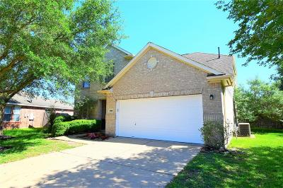Cypress TX Single Family Home For Sale: $249,800