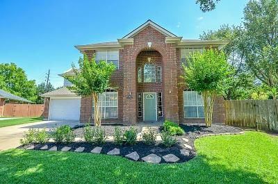 Sugar Land Single Family Home For Sale: 6534 Oakburl Court