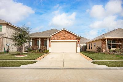 Katy Rental For Rent: 20514 Chatfield Bend Way