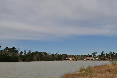 Spring Residential Lots & Land For Sale: 27511 The Shores Court