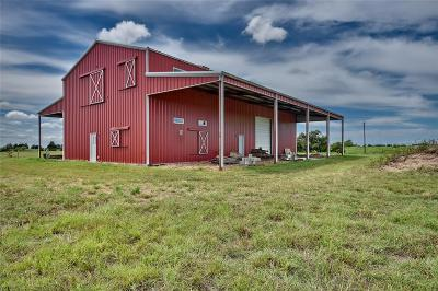 La Grange Farm & Ranch For Sale: 1110 Lidiak Road