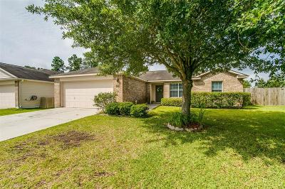 Spring Single Family Home For Sale: 28819 Trinity River Drive