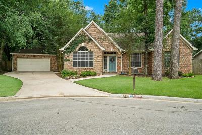 Montgomery County Single Family Home For Sale: 27274 Kane Lane