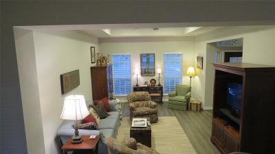 Bellville Single Family Home For Sale: 717 High Oaks Drive