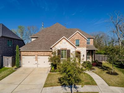 Sugar Land Single Family Home For Sale: 5931 Quiet Point Lane