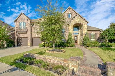 Cypress Single Family Home For Sale: 19402 Blissfull Haven Court