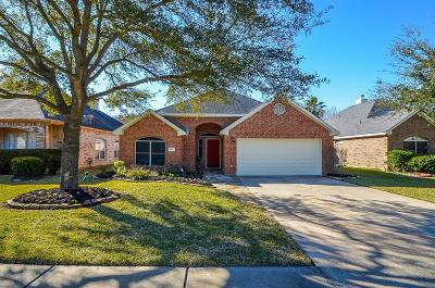 Katy Single Family Home For Sale: 5907 Whitwell Drive