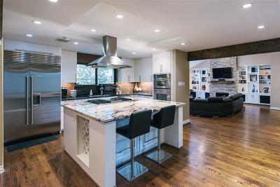 Houston Single Family Home For Sale: 11406 Cedar Creek Drive