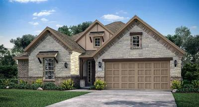 Cypress Single Family Home For Sale: 20022 Maple Landing Drive