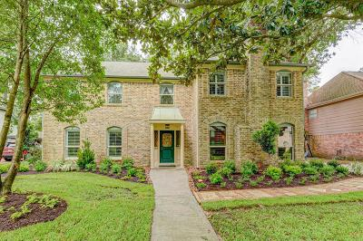 Cypress Single Family Home For Sale: 13207 Chriswood Drive