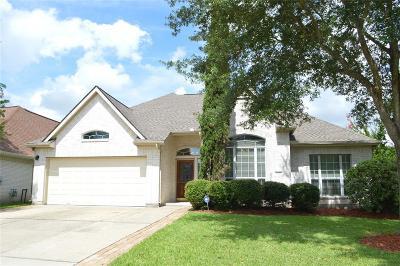 Pasadena Single Family Home For Sale: 4302 Arboretum Drive