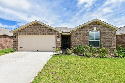 Rosenberg Single Family Home For Sale: 2303 Seabourne Trails Road