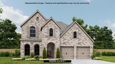 League City TX Single Family Home For Sale: $387,900