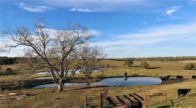 Fayette County Farm & Ranch For Sale: 4516 Otto Lane
