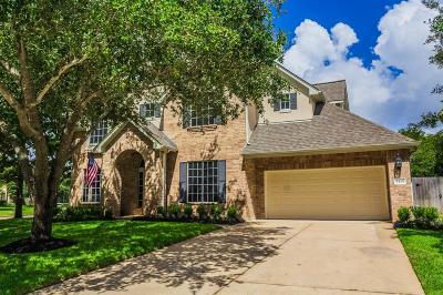 Katy Single Family Home For Sale: 5414 Ravenloch Court