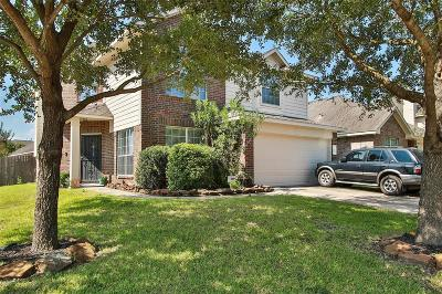 Spring Single Family Home For Sale: 1403 High Thicket Court