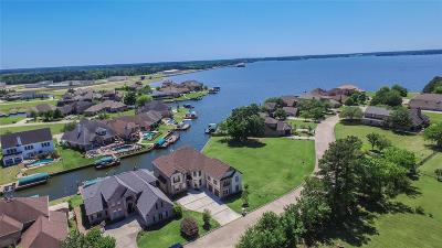 Conroe Single Family Home For Sale: 12317 Oak Cove Point