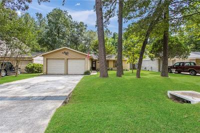 Panther Creek, *panther*creek*, Woodlands Village Of Panther Creek, Village Of Panther Creek Single Family Home For Sale: 36 S Woodstock Circle Drive