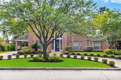 Katy Single Family Home For Sale: 1803 Briarchester Drive