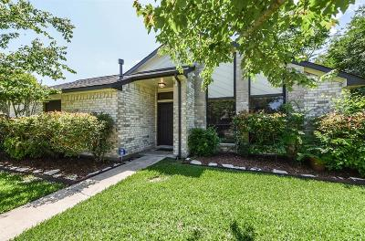 Pearland Single Family Home For Sale: 5406 Cunningham Drive