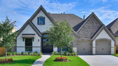 Cypress Single Family Home For Sale: 10507 Randall Run Lane