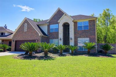 Spring Single Family Home For Sale: 2102 Short Path Court
