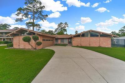 La Porte Single Family Home For Sale: 3030 Bayou Drive