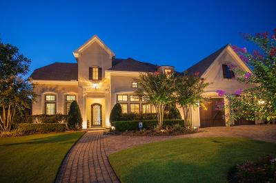 Single Family Home For Sale: 53 Pine Brook Court