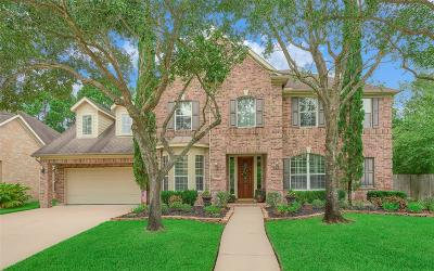 Cypress Single Family Home For Sale: 15423 Stable Springs Circle