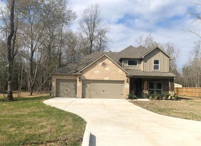 Single Family Home For Sale: 190 Spanish Dr
